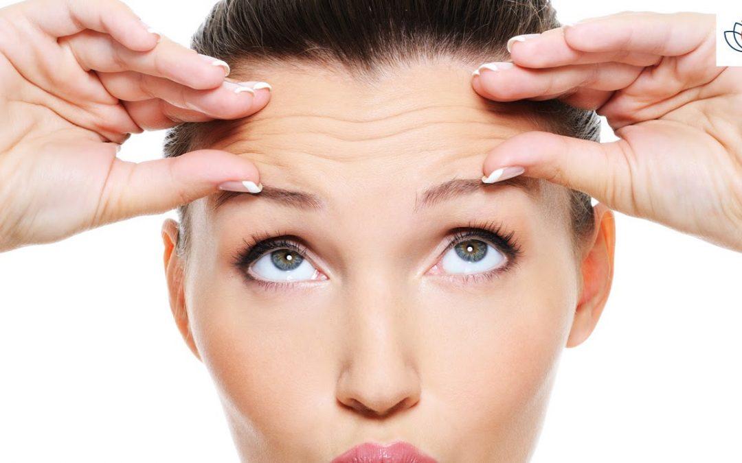 Invecchiamento della pelle: gli alimenti ricchi di antiossidanti